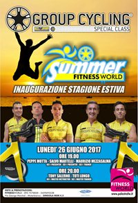 Fitness World Specialclass