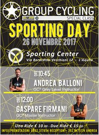 Sporting Day Specialclass
