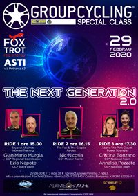 The Next Generation 2.0