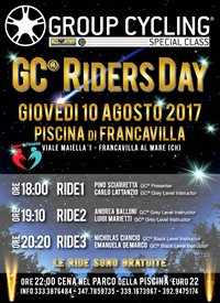 Riders Day Specialclass