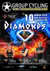 Diamonds Specialclass