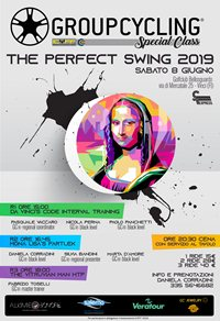 THE PERFECT SWING 2019