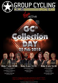 Virgin Active Cavour Specialclass