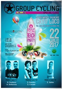 Beach Party Specialclass