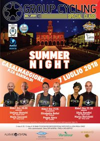 Summer Night Specialclass