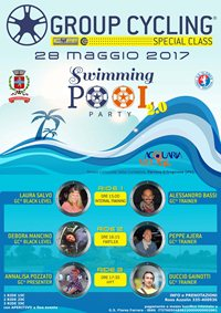 Swimming Pool Party Specialclass