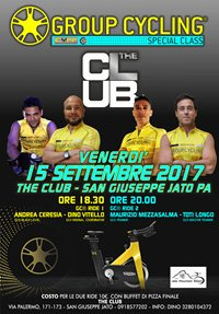 The Club Specialclass