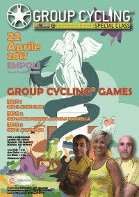 Group Cycling® Games