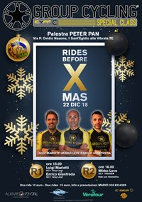 RIDE BEFORE XMAS