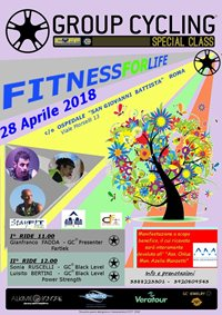 Fitness For Life Specialclass
