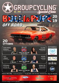 Bulli & Pupe 2019 Off Road