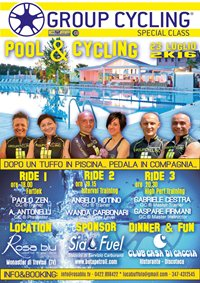 Pool & Cycling Specialclass
