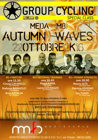 Autumn Waves Specialcass