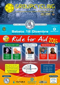Ride For AID 2015 Specialclass