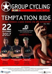 Temptation Ride Specialclass