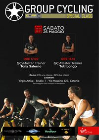 Virgin Catania Specialclass