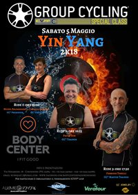 Body Center Specialclass