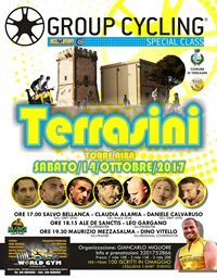 Terrasini Group Cycling® Specialclass