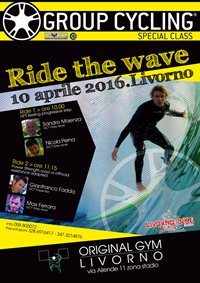 Ride The Wave Specialclass