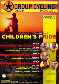 Childreen's Pride Specialclass