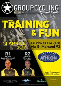 Training & Fun Special Class
