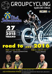 Road to ... 2016 Specialclass
