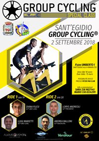 Sant'Egidio Group Cycling